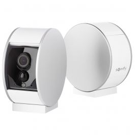 Somfy Indoor Camera 2 stk. IP-kamera pakke