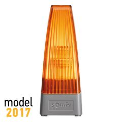Somfy Access - Oranje lamp 2400596