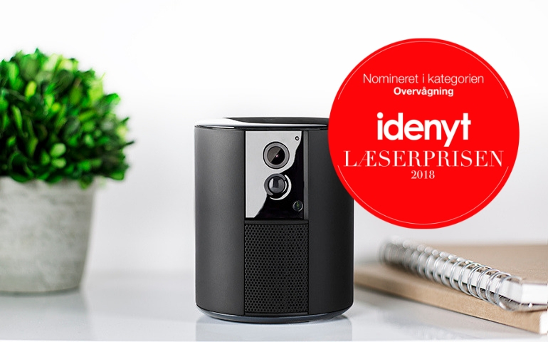 SMART HOME LÆSERPRISEN 2018